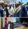 Commémoration des accords de Fomboni par l'opposition : le Gouverneur Salami se serait rendu à Mohéli