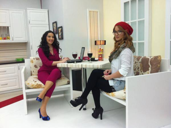 Altuna Sejdi - Tuna&Blerona - Nje Kafe Me Labin ne Facebook- 2012