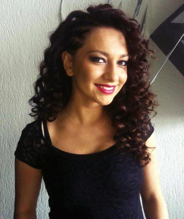 Dafina Rexhepi
