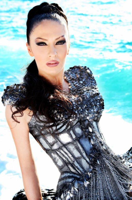 Adelina Ismaili - 2012