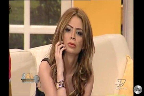 Zanfina Ismaili - Apartamenti 2XL - 2012