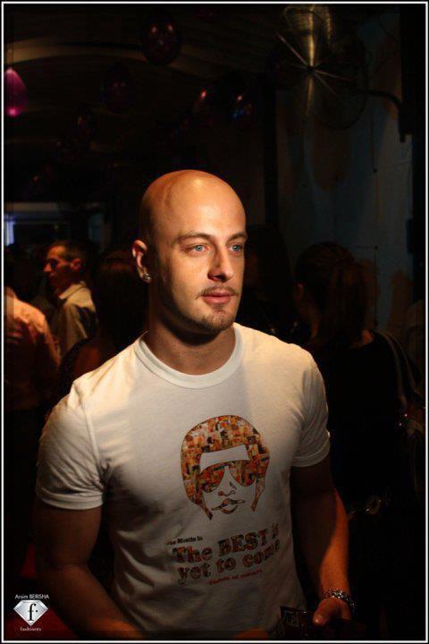 Adrian Gaxha - 2012