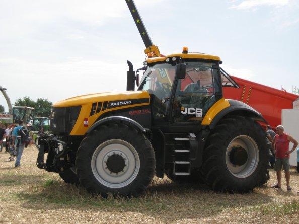 JCB fastrac M3