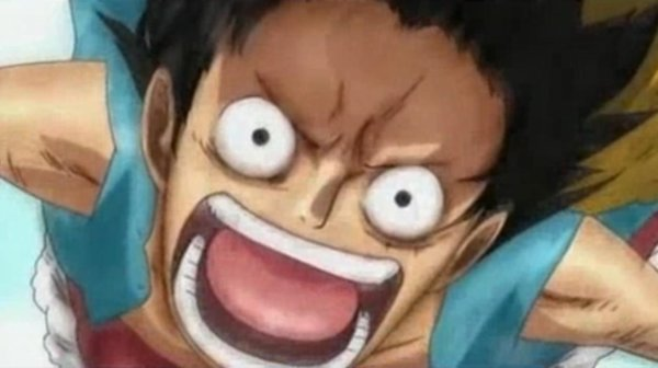 Photos Luffy