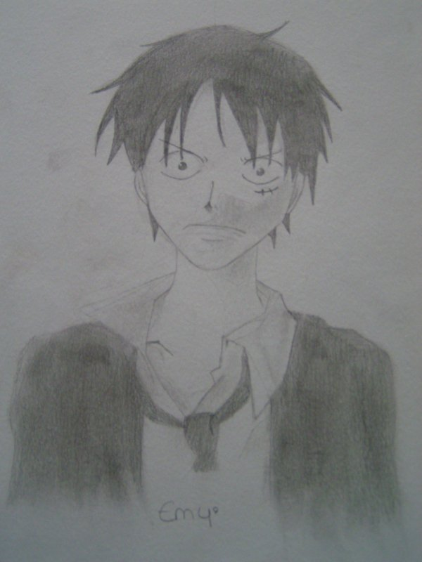 Dessins - One Piece
