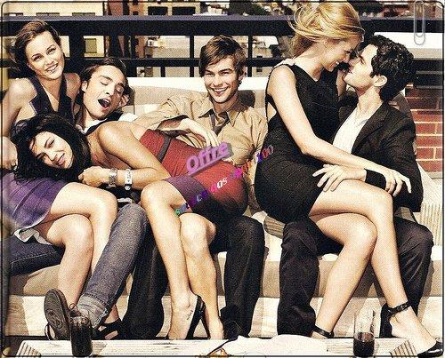 Gossip Girl: Les offres folles :)