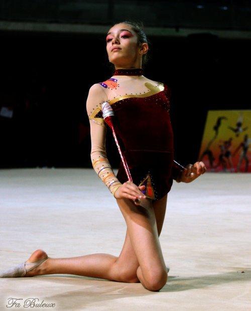 Ariane Bosq