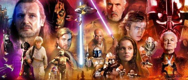 """Tuto : comment répondre à Jean-Kévin, ce """"fan"""" de Star Wars qui crache sur la prélogie (mais adule l'Episode VII :)"""