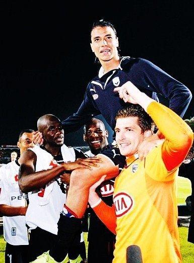 ♥ Girondins de Bordeaux