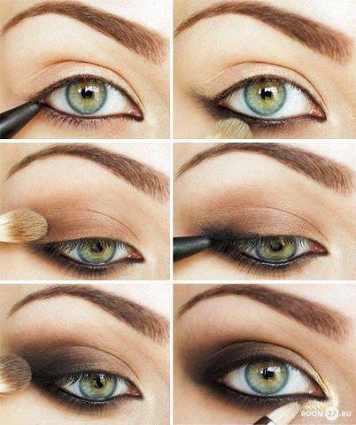 Tutorials maquillage jours et soirées