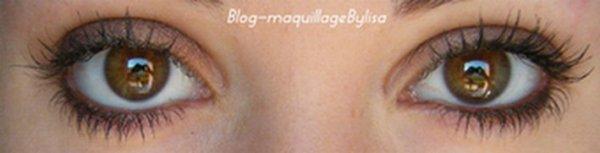 Maquillage automne 2013