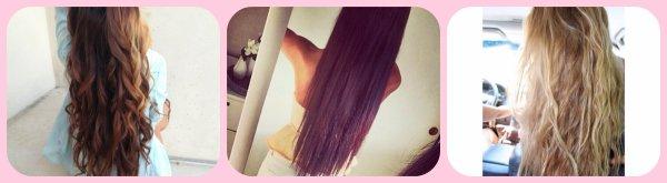Entretenir ses cheveux au quotidien