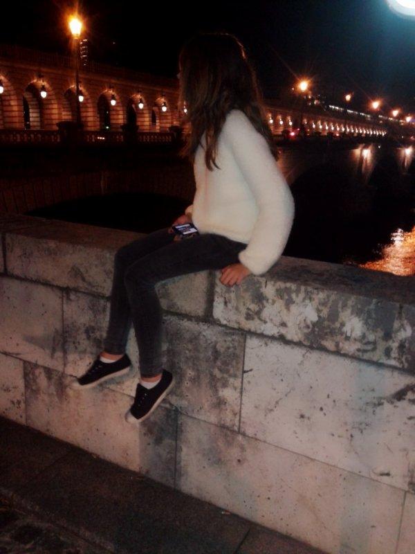 ~~ On rêve de briller comme Paris la nuit ~~