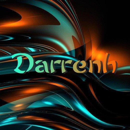 Blog de Darrenh