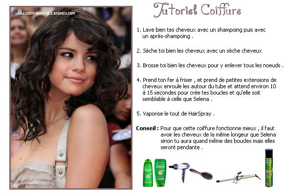 Article 13 : Selena Gomez