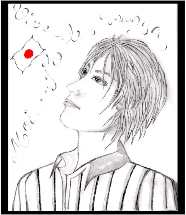 """Mon petit village est mon nid """"我的小镇我的窝 """" & Moi ...j'<3 le manga ..!.Vive le manga du Japon...!!! <3 Flamme de l'amour pour humanité.! <3"""