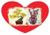 """dans le centre et le Sud-Vietnam, le temps est chaud toute l'année, la pêche est remplacé par """"Mai"""" fleur (Ochna interregima) de nombreuses plantes sont très vieux et cultivés comme plantes bonsaï越南中部和南部,天氣溫暖終年,魚业代替植梅""""五一""""花卉(跨制度Ochna)許多梅花植类所取代是非常古老的,而作為盆景種植"""