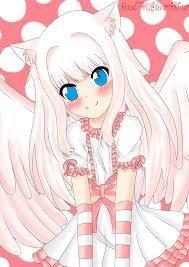 Angel-Neko