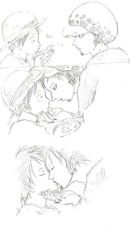 Des images de mon couple yaoi préferé !