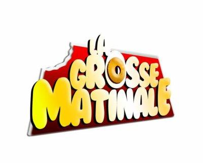 La Grosse Matinale sur GOOMRADIO JUST HITS