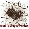 manifestacool-music