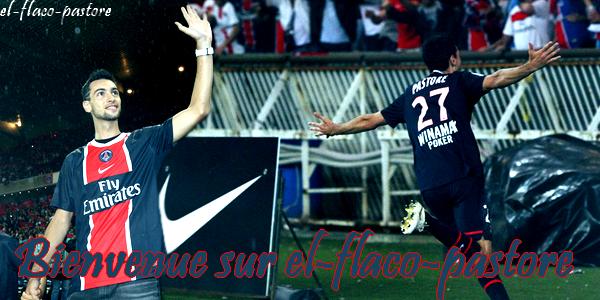 Saison 2011/2012 de Javier Pastore