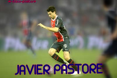 Messi approuve le choix de Pastore