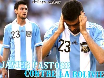 Eliminatoires AmSud COUPE DU MONDE 2014, Argentine - Bolivie :1-1