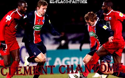 1/8 de finale de la COUPE DE FRANCE, Dijon - Paris Saint-Germain : 0-1 (0-1)
