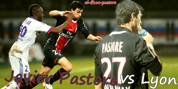 25ème journée de L1, Lyon - Paris Saint-Germain : 4-4 (3-2)