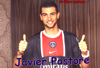 """Javier Pastore : """"J'ai fait le bon choix"""""""