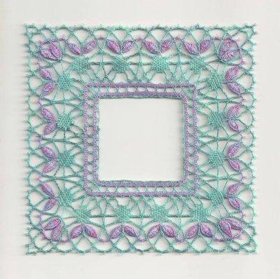 Un carré en Cluny de Brioude (fin)