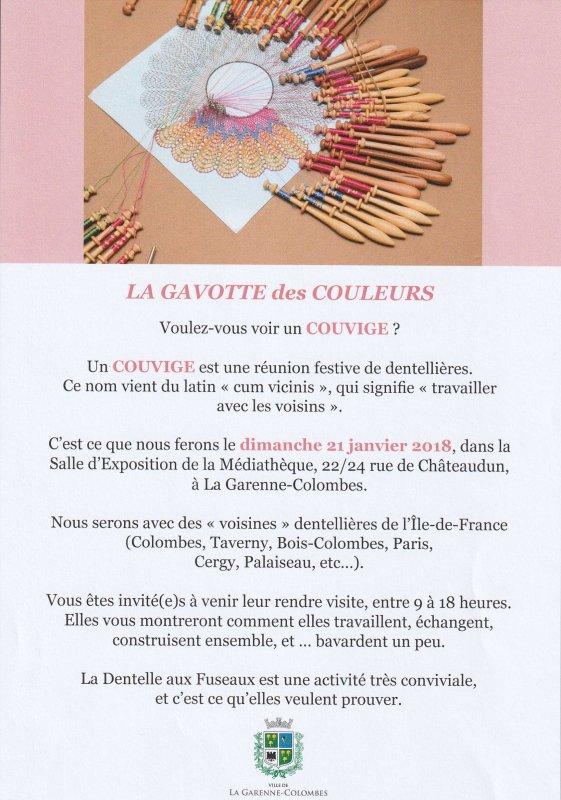 Couvige à La Garenne-Colombes 92250