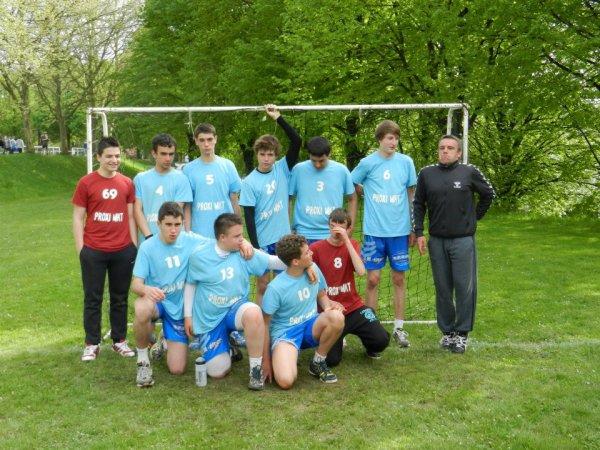 Team Handball <3
