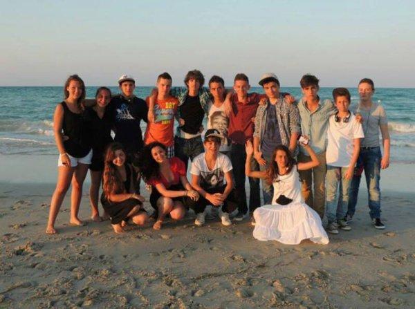 Djerba 2013, les meilleurs vacances <3
