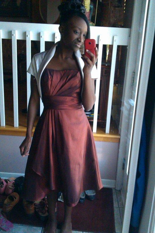 Comment s'habiller pour un mariage :3