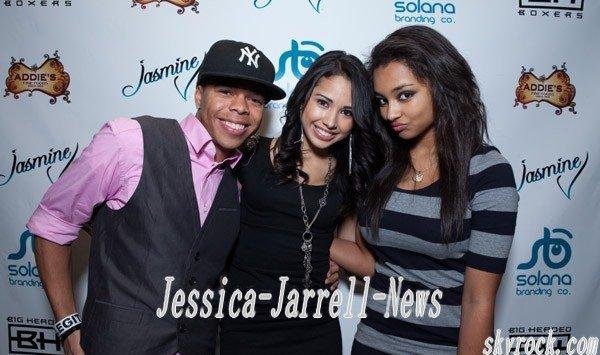 Jasmine V Party !