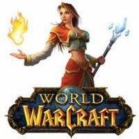 World of Warcraft! Geekette :p