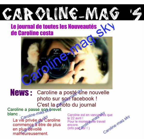 2e Journal !