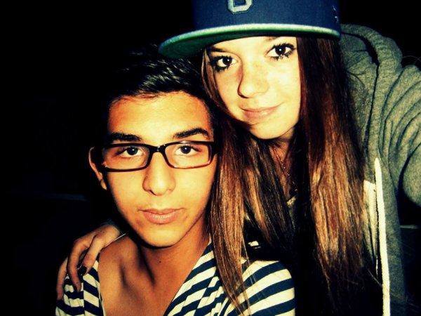 17 # ans # d # amitié