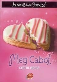 Journal d'une princesse ( tome 1 à 10 ) - Meg Cabot