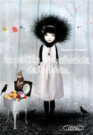 La petite marchande de rêves - Maxence Fermine