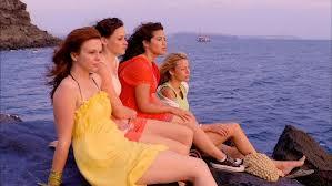 Quatre filles et un jean 2 - film