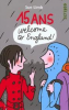 15 ans Welcome to England de Sue Limb