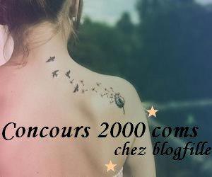 Concours 2000 coms