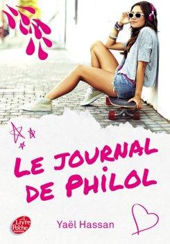 ►Le journal de Philol • Yaël Hassan◄