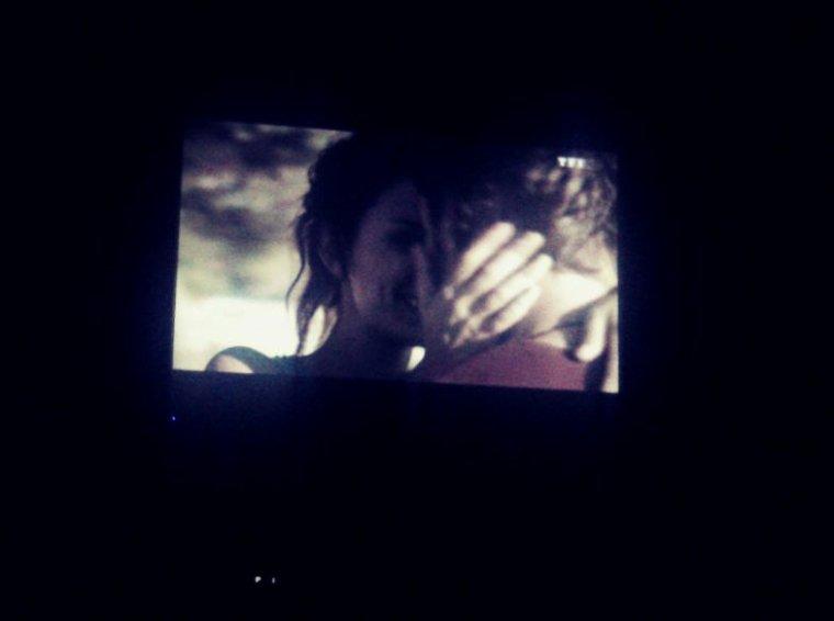 Amour de film ...