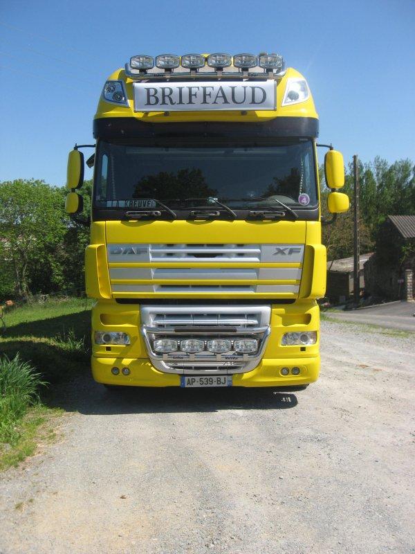 transports briffaud