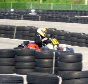 karting ! :)