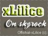 Offishial-xLilice